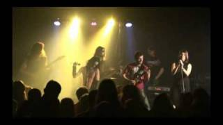 Video Thorns [live in Olomouc 29.01.10]