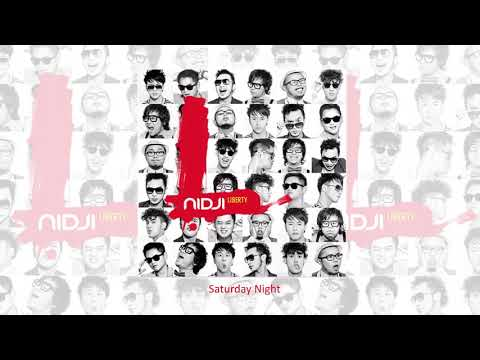 NIDJI  - Saturday Night (Official Audio)