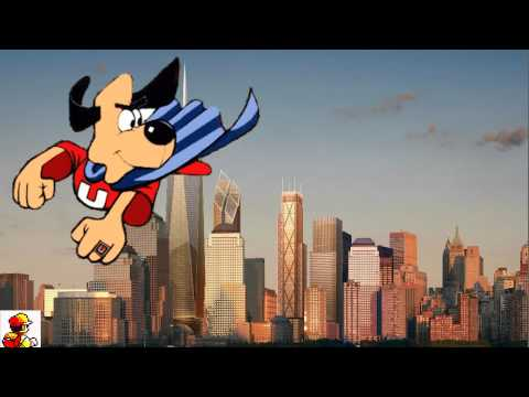 The Underdog Returns | Underdog Cartoon Main Theme  | Trap Remix