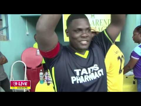 CVM LIVE - Lifestyle and Entertainment + Live Sports  - OCT 9, 2018