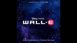 WALL-E (Soundtrack) - First Date