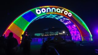 Bonnaroo 2015 Part 1
