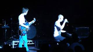 The Fray - Hundred Live at The Royal Albert Hall 2009