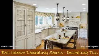 French Style Kitchens Design   Pictures Of Home Decorating Ideas With Kitchen Designs & Paint