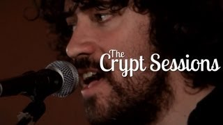 The Barr Brothers - Old Mythologies // The Crypt Sessions