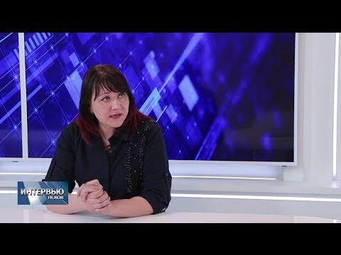30.04.2019 Интервью / Ульяна Михайлова