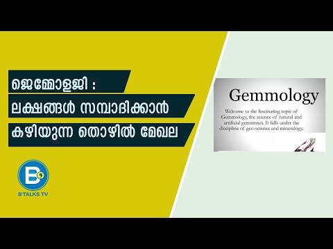 Career opportunities of Gemology   Gemology details in Malayalam   ജെമോളജിയുടെ ജോലി സാധ്യതകള്