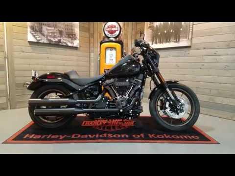 2020 Harley-Davidson Low Rider®S in Kokomo, Indiana - Video 1