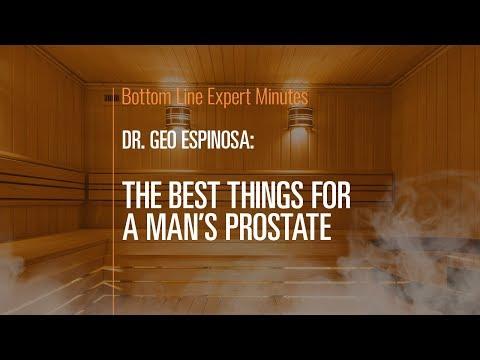 Video does massage prostate husband