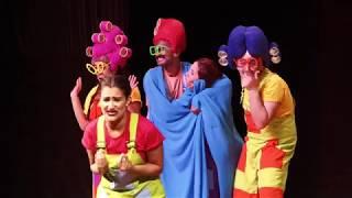 Prefeitura lança projeto Hora da Cultura com apresentações de música e teatro