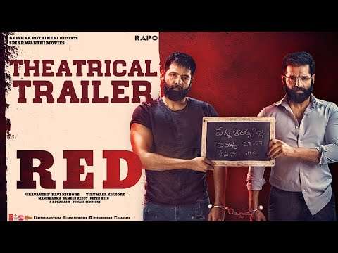 RED Movie Official Trailer