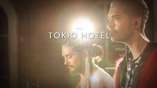 Tokio Hotel 'Girl Got A Gun' At Guitar Center