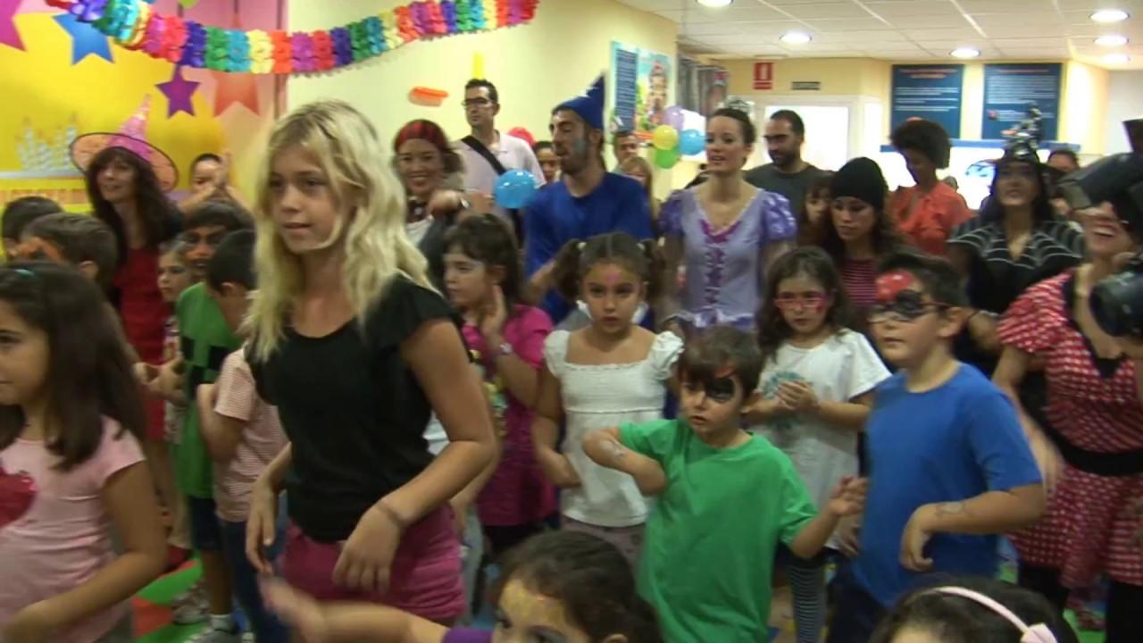 Cantajuegos para fiestas infantiles con animadores la taza chuchua