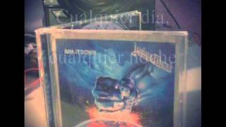 "Judas Priest - ""Come And Get It"" (Subtitulado en español)"
