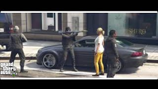 [GTA V] School Kids In Da Hood EP.10 KIDNAPPED MY GIRLFRIEND  | TGA PRODUCTION | MUST WATCH