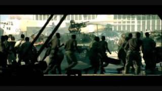 Citizen-Soldier - Black Hawk Down