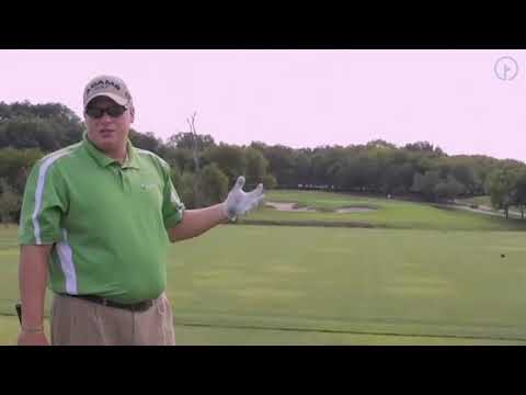 Understand and Execute a Correct Par 3 Strategy