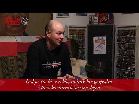Mladi Dimitrovgrađanin čuva Jugoslaviju od zaborava u svom mini-muzeju
