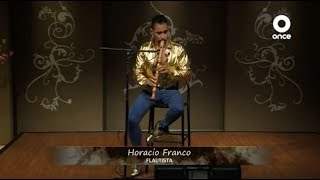 Conversando con Cristina Pacheco - Horacio Franco