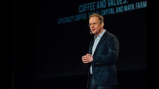 """Re:co Symposium #7 """"Coffee and Values"""" by Ted Fischer"""