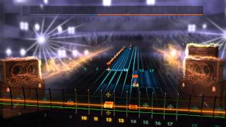 "Rocksmith 2014 Custom - ""Fade To Black"" - Metallica"