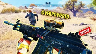 The *NEW* GOD GUN in Blackout... (Blackout WTF & Funny Moments #164)