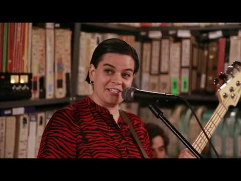Overcoats at Paste Studio NYC live from The Manhattan Center