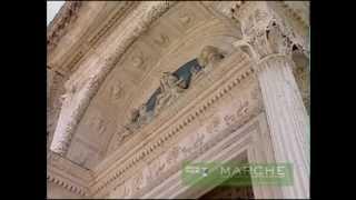 preview picture of video 'La corte e il Palazzo Ducale di Urbino'