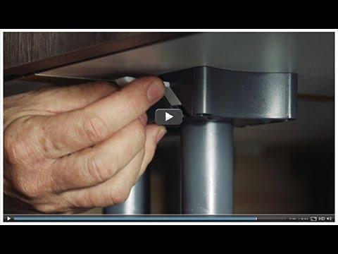 Trendline - Tipps & Tricks: Küchensockel ausbauen