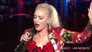 Red Flag ~ Gwen Stefani Live TIWTTFL Tour Xfinity Center Mansfield, MA