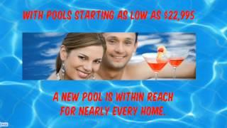 Simplicity Custom Pool - Houston, TX - 832-863-2258