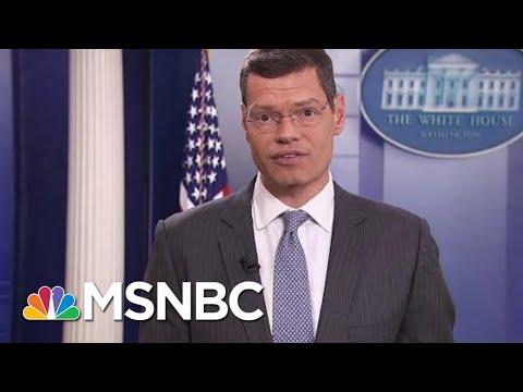 Nichols: Trump Thinks Republicans Are 'Killing It' During Impeachment Hearings   MSNBC