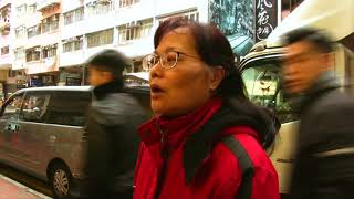 占中三子获提名逐和平奖  香江官民舆论两极化