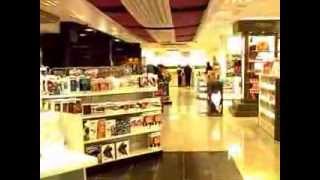 preview picture of video 'Nave Shop - Ciudad del Este , Paraguai'