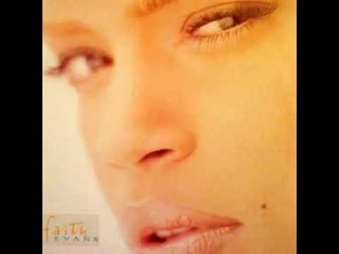 Faith Evans - Don't Be Afraid (Extended Vocal Version)