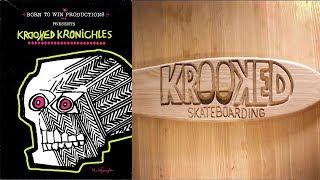 """Krooked """"Krooked Kronichles"""" (2006)"""