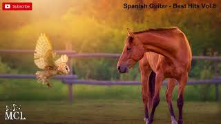 Spanish Guitar - Best Hits Vol.8