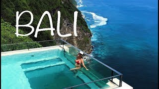 Vlog Bali. Самые красивые места на Бали.  Цены на продукты.