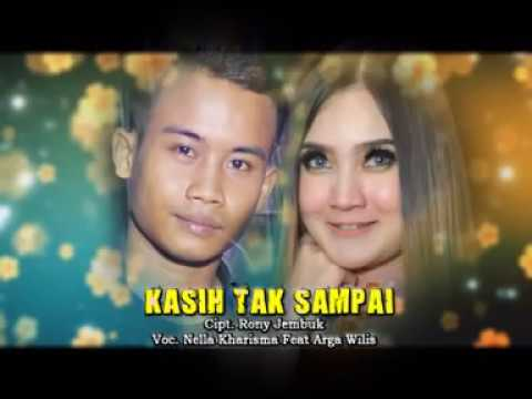 , title : 'Nella Kharisma Ft.Arga Wilis - Kasih Tak Sampai [OFFICIAL]'