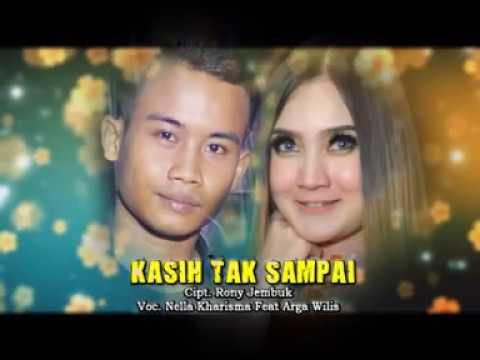 Nella Kharisma Ftarga Wilis Kasih Tak Sampai Official