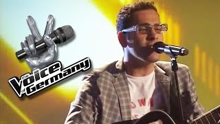 Like A Hobo - Charlie Winston | James Borges | The Voice 2012 | Blind Audition