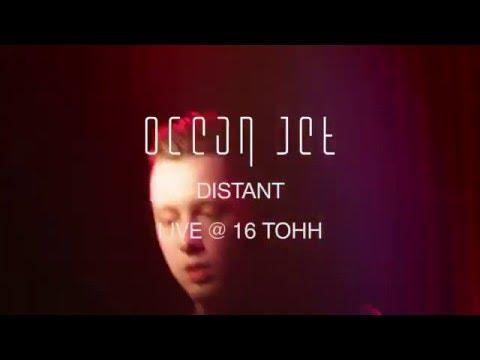 Ocean Jet - Distant