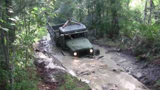 Steel Soldiers - Florida 2010 Summer Rally - Clip 5