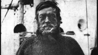 Franco Battiato Shakleton