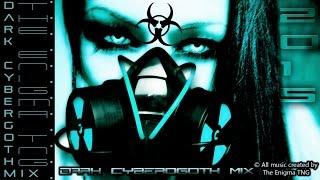 Dark Cyber Goth Mixed Album Music