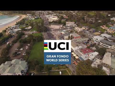 2018 UCI Gran Fondo World Series