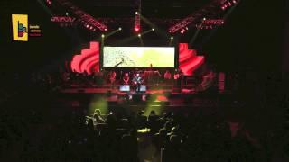 Hani Mitwasi - Ozran Habibi | هاني متواسي - عذراً حبيبي | Bands Across Borders 2 تحميل MP3