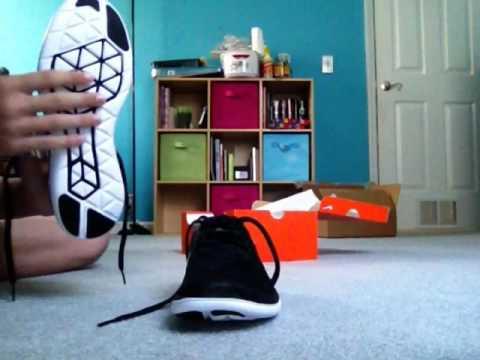 Men's Nike Flex 2016 Running Shoes Review!