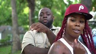 Da Great Ape - Dreams of a Dopeboy (Official Music Video)