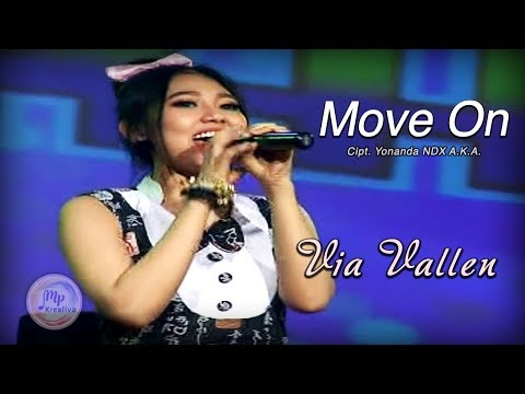 Via Vallen - Move On - Om Aurora [Official]